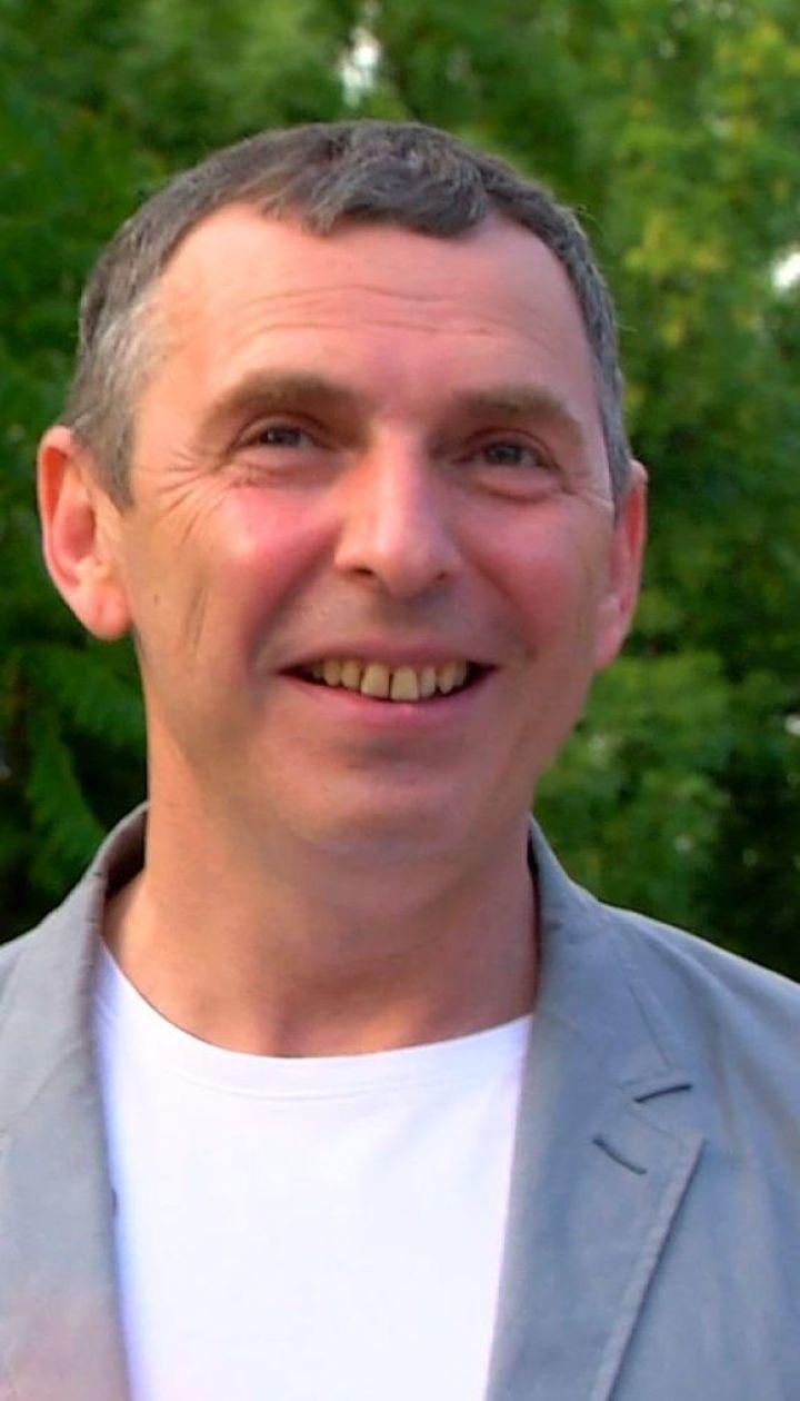 Сергей Шефир рассказал, как кварталовцы помогают Зеленскому решать государственные дела