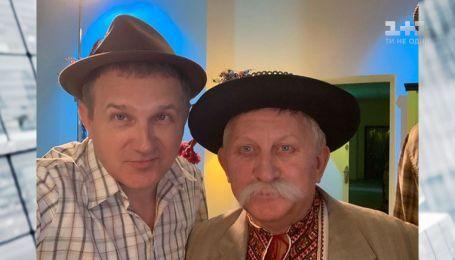 """Юрий Горбунов поделился, что ожидает украинцев в продолжении сериала """"Останній москаль"""""""