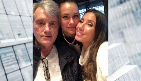 Виталина Ющенко рассказала о собственном бизнесе