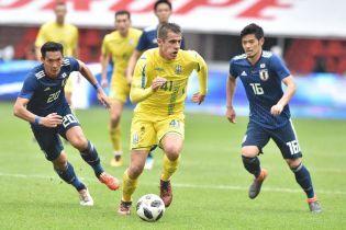 Кадровые потери сборной Украины. Кто не сможет сыграть с Люксембургом