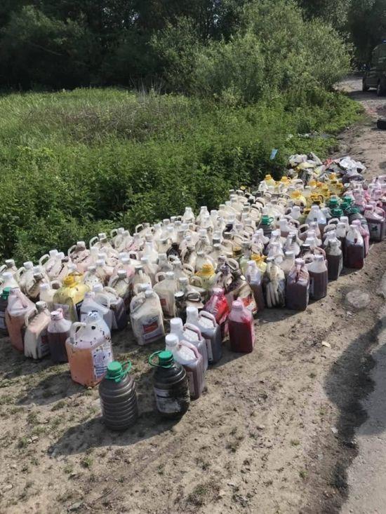 Масштабне забруднення хімікатами річки Рось: у Білій Церкві вимкнули центральне водопостачання