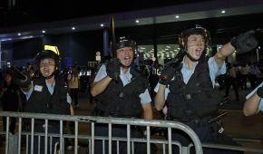 У Гонконзі сотні тисяч людей вийшли на протести проти закону про екстрадицію до Китаю