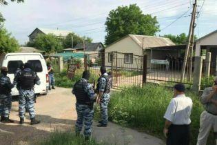 В этом году в Крыму задержали 57 крымских татар – Меджлис