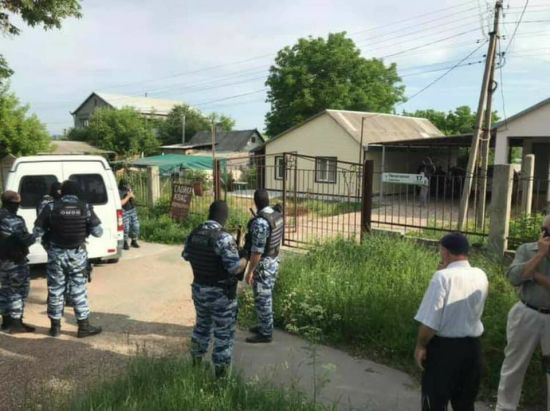 Цього року в Криму затримали 57 кримських татар – Меджліс