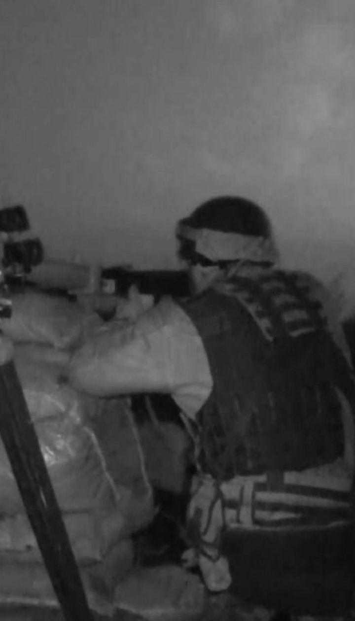 Доба на передовій: втрат серед українських воїнів немає