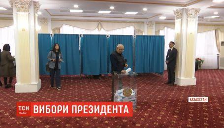 В Казахстане выбрали нового президента впервые за 28 лет