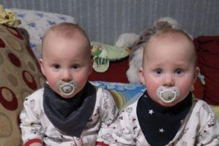 Братья Паша и Данил очень нуждаются в дорогостоящей реабилитации
