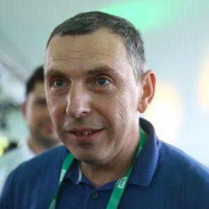 Шефир опроверг слова Богдана о назначении его главой Офиса президента
