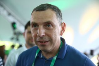 Шефір спростував слова Богдана про призначення його главою Офісу президента