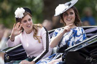 Принцеса Беатріс одягла на урочистий захід сукню улюбленого бренду герцогині Кембриджської