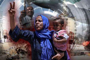 Бойня над Нилом: как хунта вытаптывает ростки суданской демократии