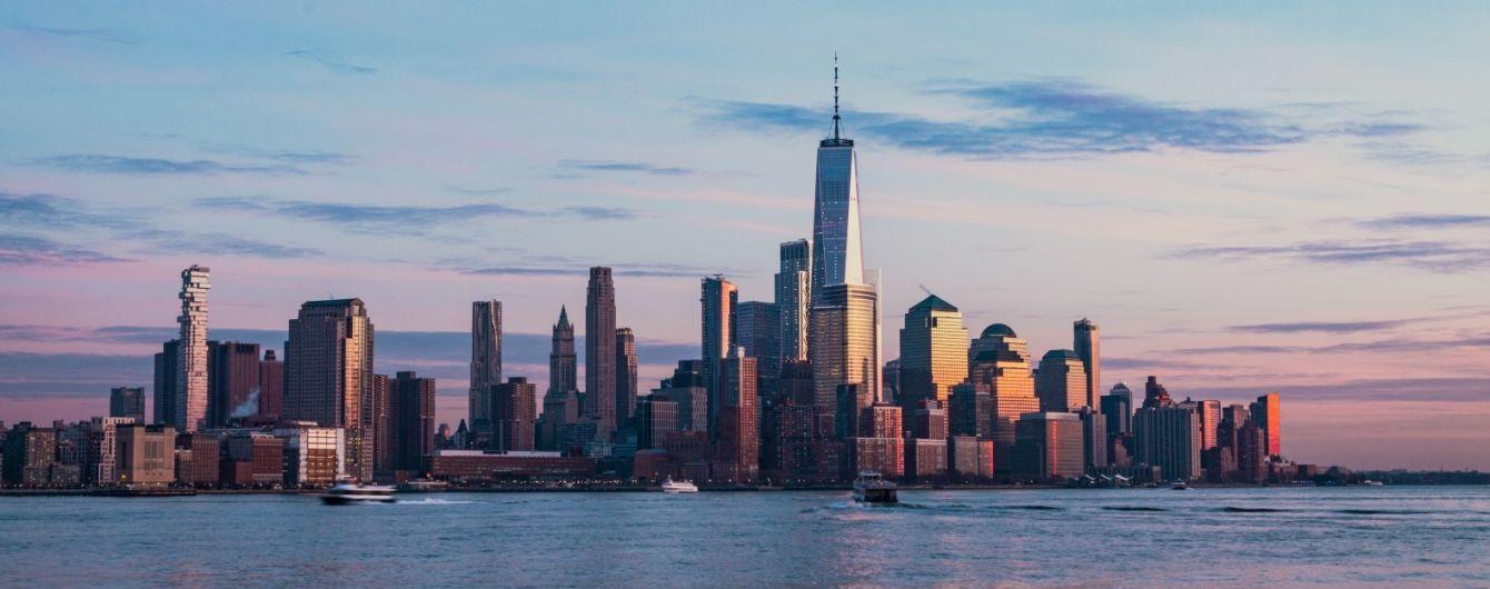 У Нью-Йорку Uber почне доставляти пасажирів до аеропорту на вертольоті