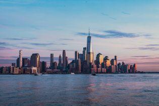 В Нью-Йорке Uber начнет доставлять пассажиров доаэропорта навертолете
