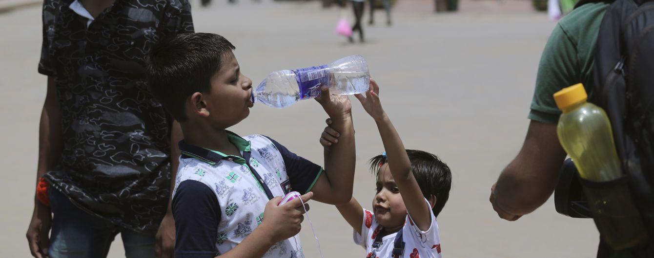 В Индии из-за жары умерли 36 человек