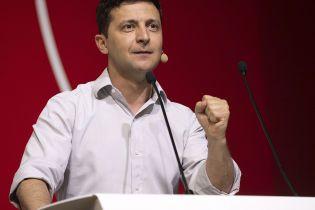 Зеленський розповів, чи можливий діалог із сепаратистами щодо Донбасу