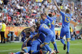 Букмекеры считают сборную Украины фаворитом в финале Чемпионата мира-2019