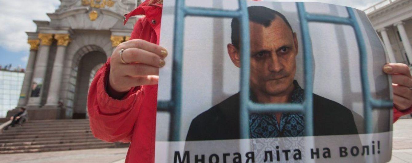"""""""Или освободят, или заберет Всевышний"""". Политзаключенный Карпюк не верит, что переживет 22 года тюрьмы"""