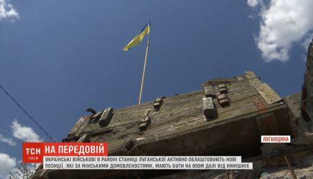 Россия ввезла свои войска для подкрепления боевиков на восточном фронте