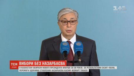 Это путь к светлому будущему народа - Токаев о выборах в Казахстане
