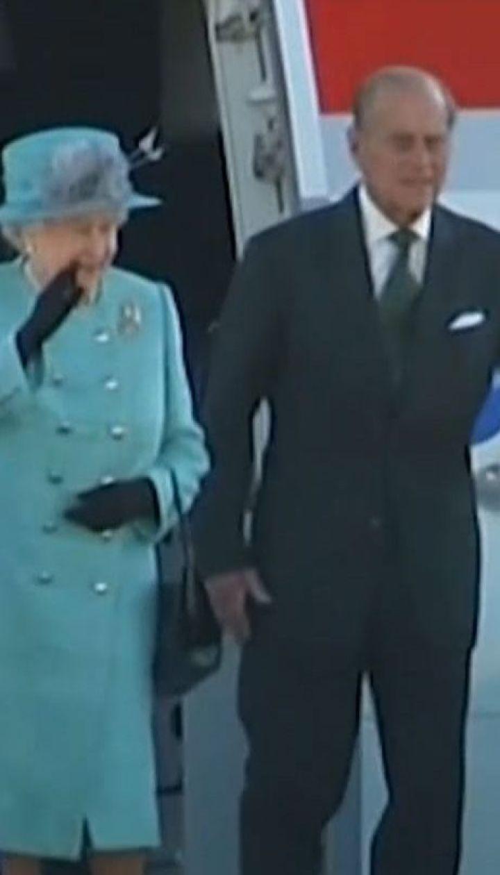 Чоловіку Єлизавети ІІ принцу Філіпу виповнилось 98 років