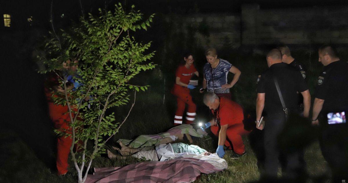 Водесской психбольнице вспыхнул пожар: необошлось без жертв