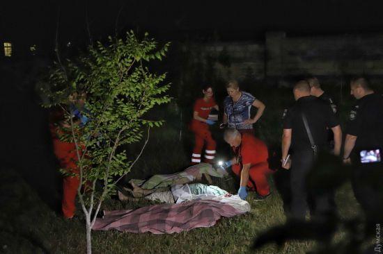 В Одесі спалахнула лікарня - загинули шість людей