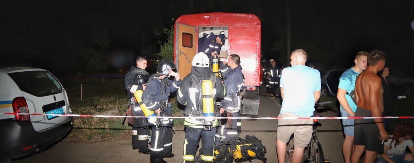 Пожежа у психлікарні Одеси: ще один постраждалий помер у лікарні