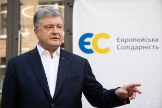 """Заборона """"каналів Медведчука"""": Порошенко пояснив, чому не закрив їх за часів свого президентства"""