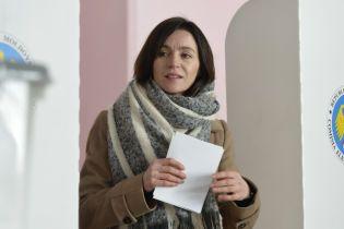 Новая премьер-министр Молдовы угрожает экстрадицией политикам, которые сбежали из страны