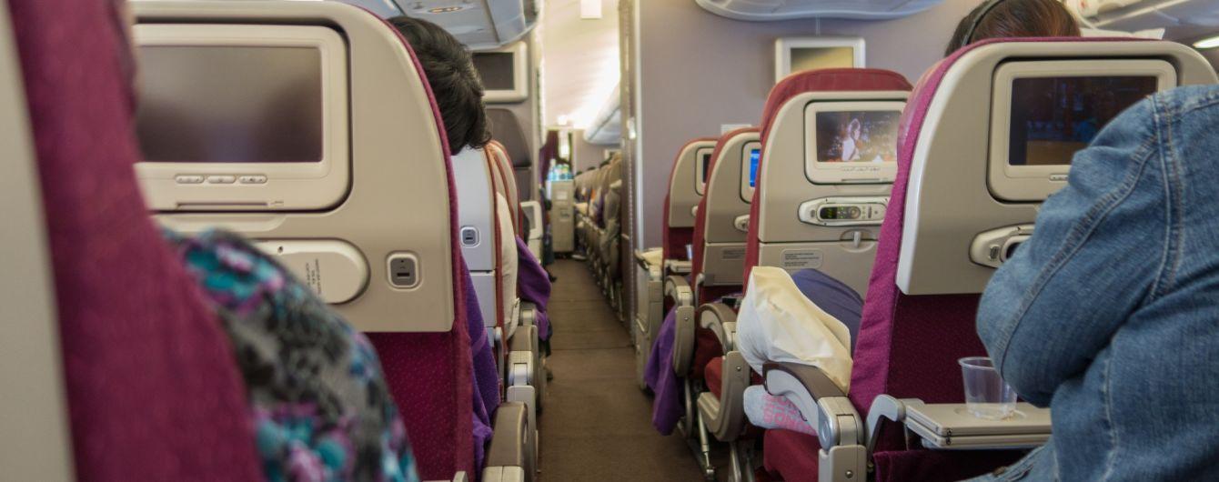 Во Франции хотят ввести налог на авиабилеты