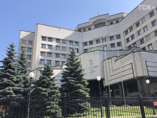 """""""Це п...ц, що відбувається"""": речниця Луценка """"вибухнула"""" після рішення КСУ щодо """"статті Савченко"""""""
