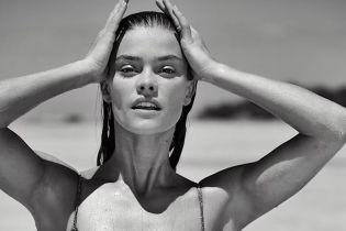 Позирует в купальнике: Нина Агдал поделилась новыми пляжными снимками