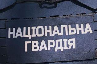 Нацгвардия закупит 100 единиц патрульной и специальной техники в следующем году