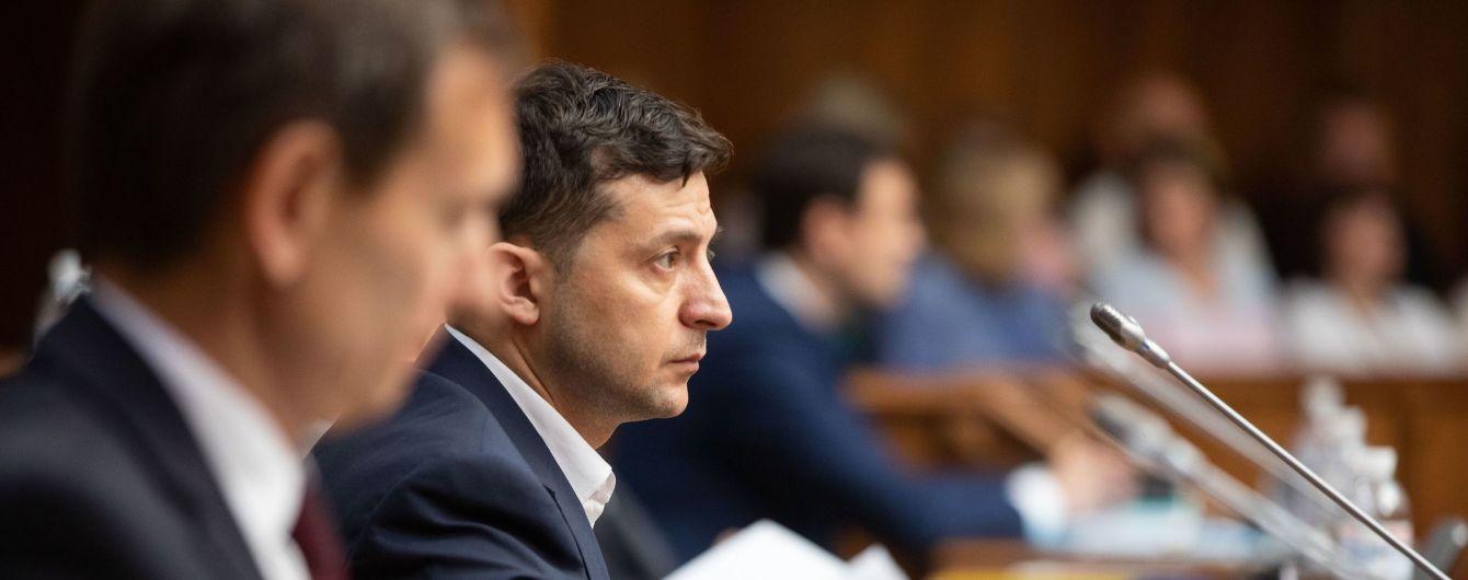 Пінчук займатиметься військовими, Ахметов – інфраструктурою: Зеленський розповів, як олігархи допомагатимуть у розбудові Донбасу
