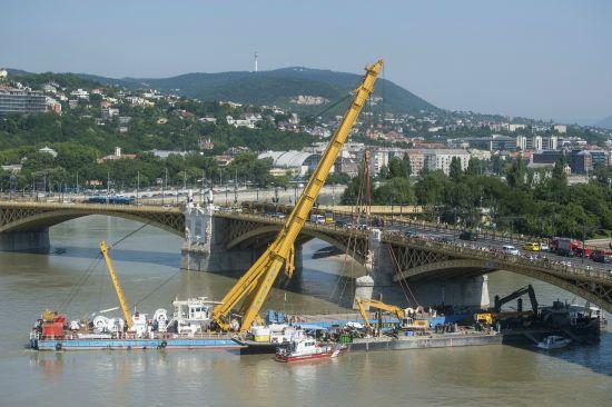 Загибель 28 людей на Дунаї: у Будапешті повторно затримали українського капітана