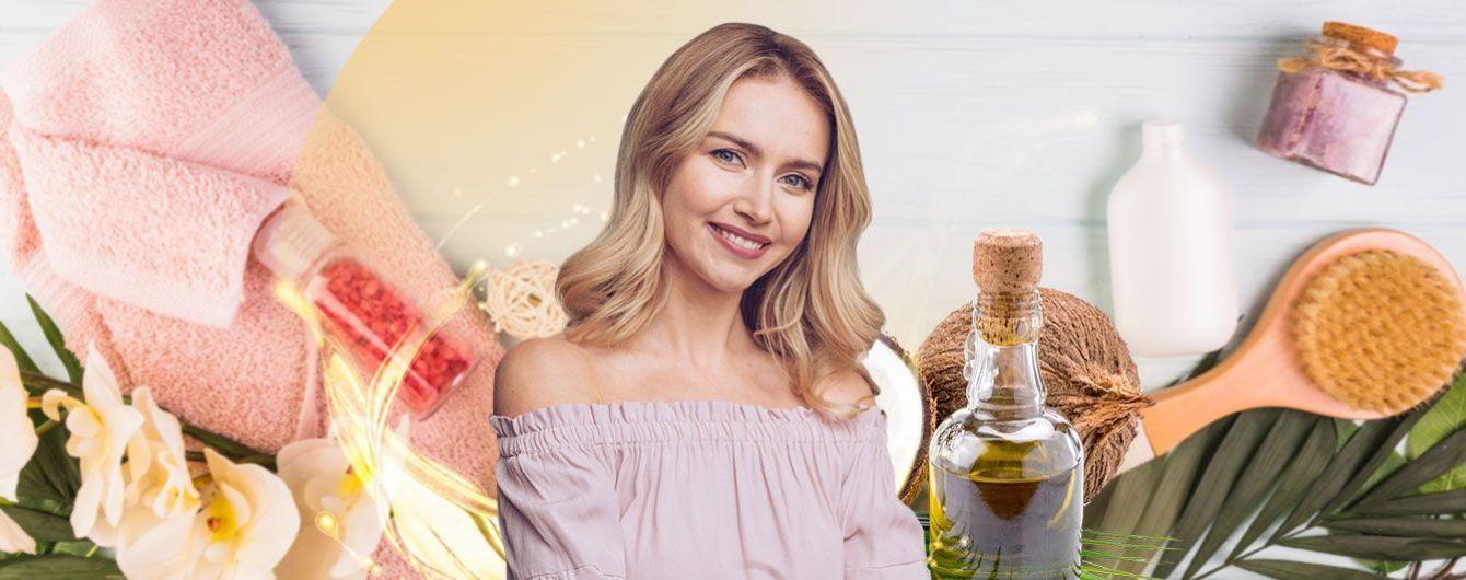 Масло для волос: как выбирать и применять