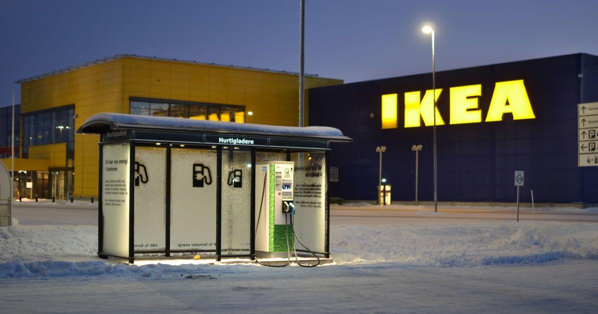 IKEA выплатит 46 миллионов долларов родителям погибшего мальчика, на которого упал комод
