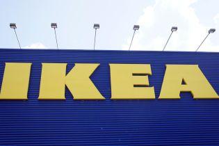 IKEA запустила веб-сайт для українських споживачів