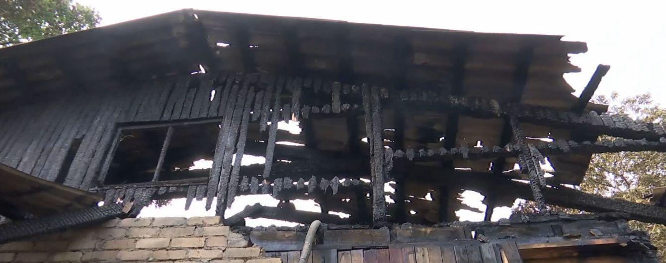 Пожар в психбольнице Одессы: основной версией возгорания назвали человеческий фактор