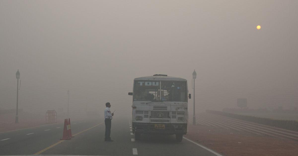 СМИ назвали 28 самых загрязненных городов мира: подавляющее большинство из них в Индии и Китае