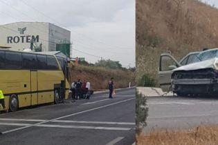 Погибшие и почти полсотни травмированных. В Турции в смертельное ДТП попал туристический автобус