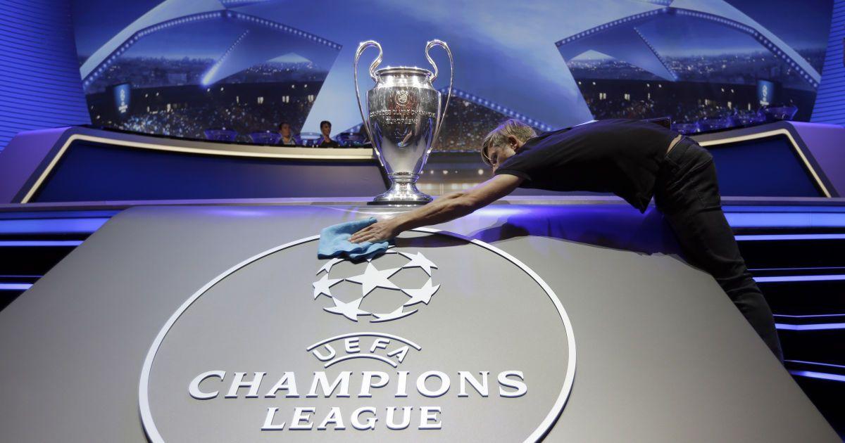 УЕФА утвердил новый формат трех клубных евротурниров с сезона-2024/25: что изменится
