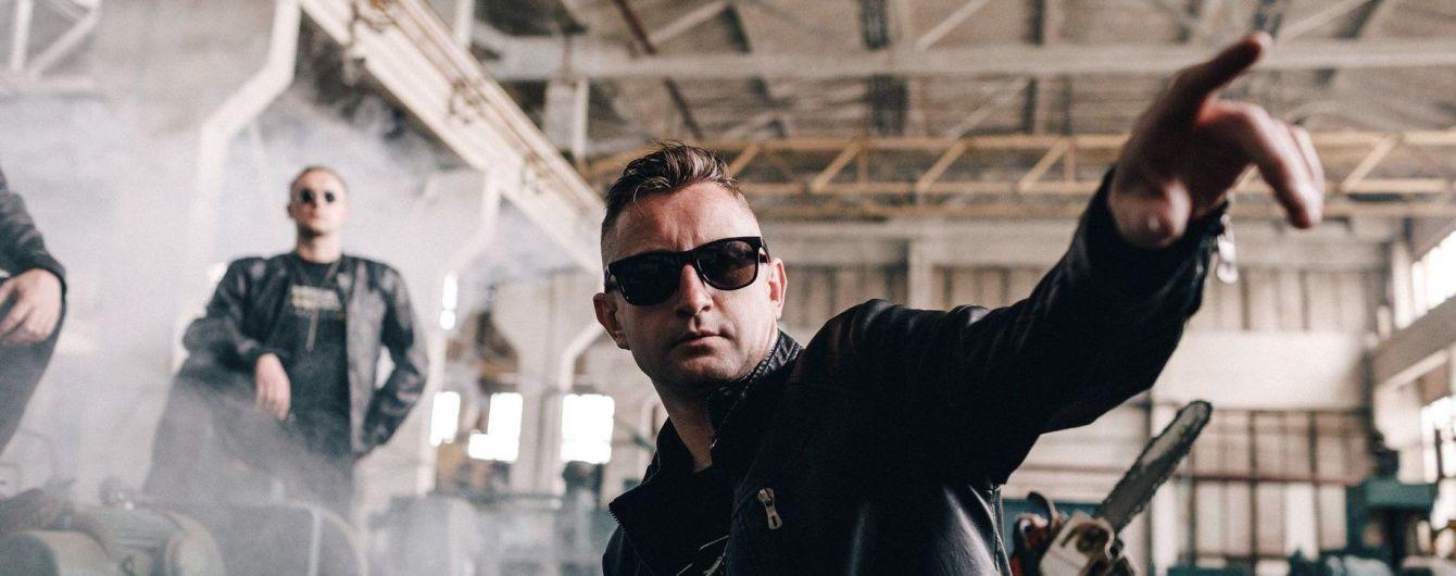 """На книжковому фестивалі харківська ска-панк команда""""Жадан і Собаки"""" презентує нові пісні"""