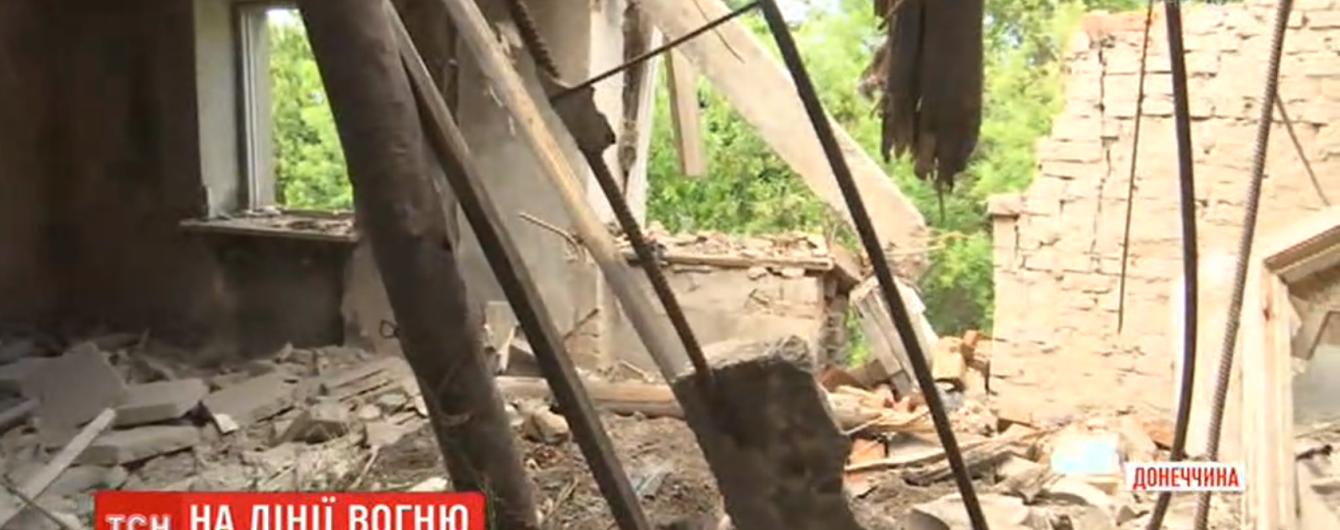 Уряд затвердив механізм виплат компенсацій за житло, розбите війною на Донбасі