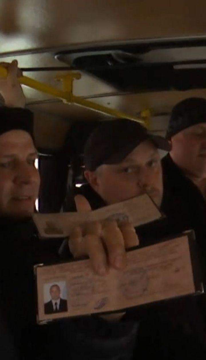 Правительство хочет увеличить штрафы для маршрутчиков, которые отказываются перевозить льготников