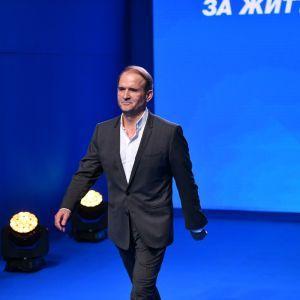 """Медведчук влаштував переговори з """"лідерами ОРДЛО"""" щодо звільнення українців"""