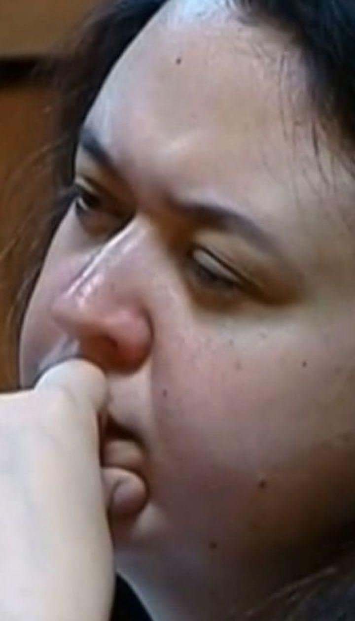 Грузинський суд подовжив арешт багатодітної українки Юлії Сусляк іще на 35 днів