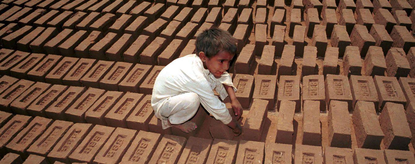 В мире экономически эксплуатируют 152 миллиона детей - UNICEF