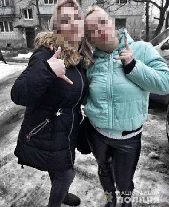 У Львові затримали жінку, яка намагалася продати 17-річну доньку у сексуальне рабство у Чехії