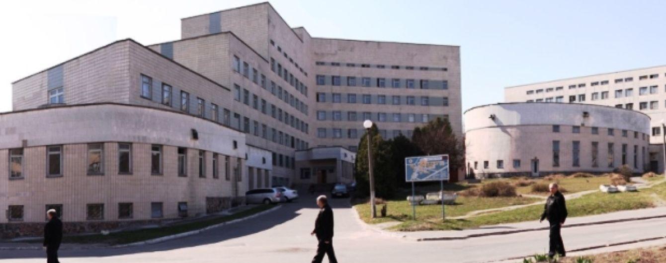 У Києві створили спецвідділ для психічно хворих ув'язнених